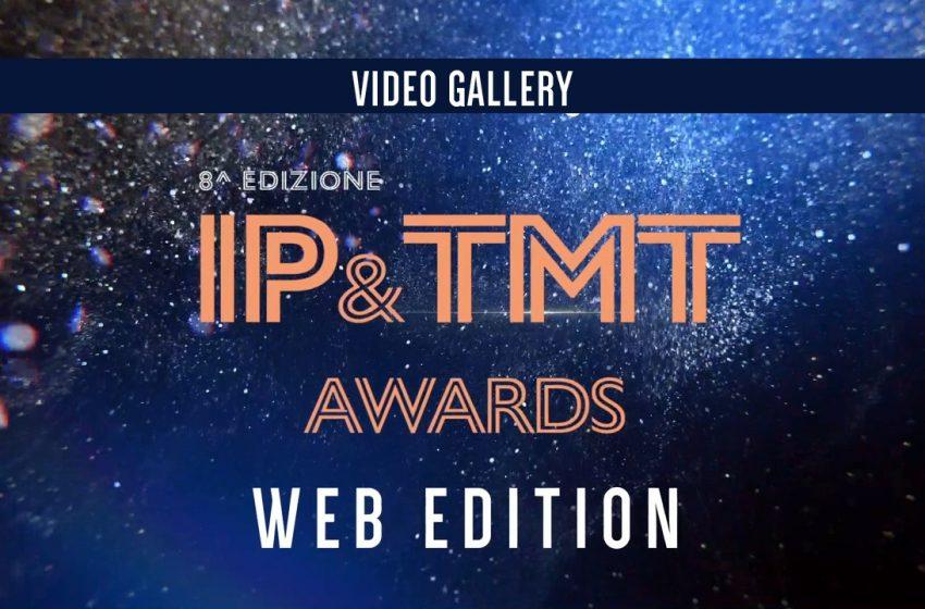 VIDEO – Legalcommunity IP & TMT Awards WEB EDITION 2020