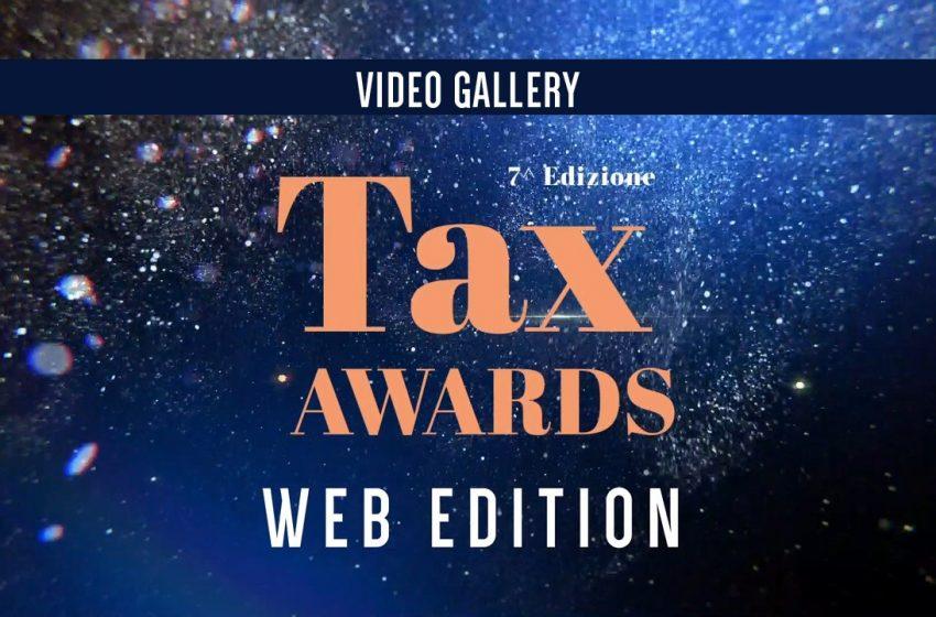 VIDEO – Legalcommunity Tax Awards 2020 WEB EDITION