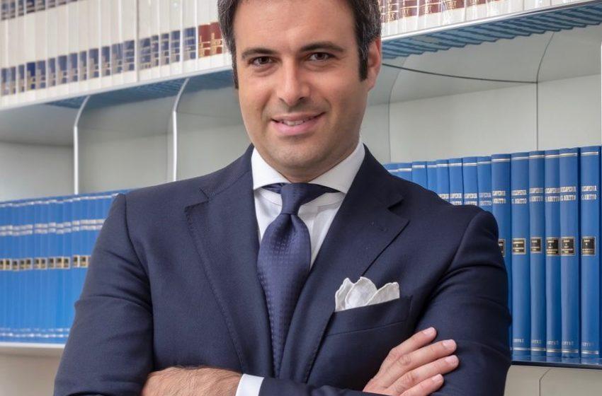 Regulatory, Angelini lancia Publius