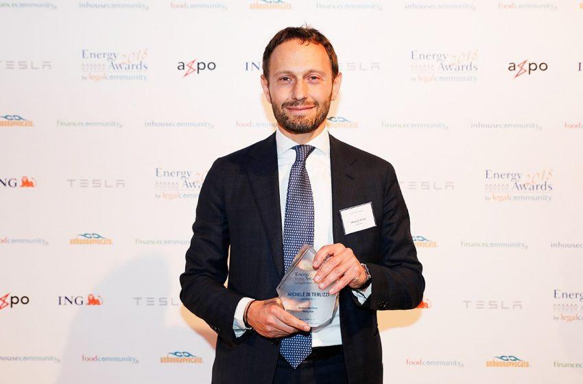 L&B Partners nel finanziamento di un parco eolico in Emilia Romagna