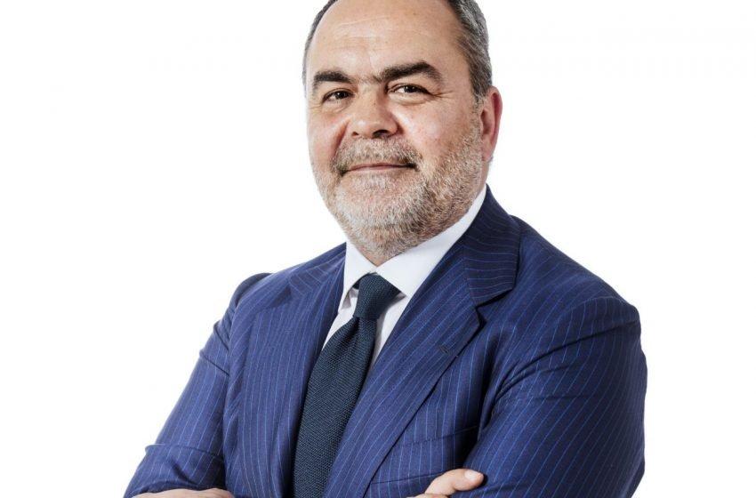 Guglielmo Bove è il nuovo general counsel di Ferrovie dello Stato