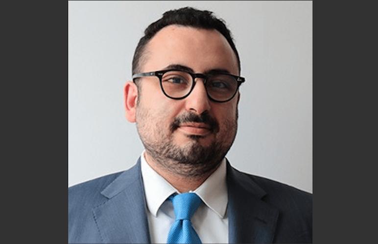 Cavalcanti è socio responsabile del Tmt di Franzosi Dal Negro Setti