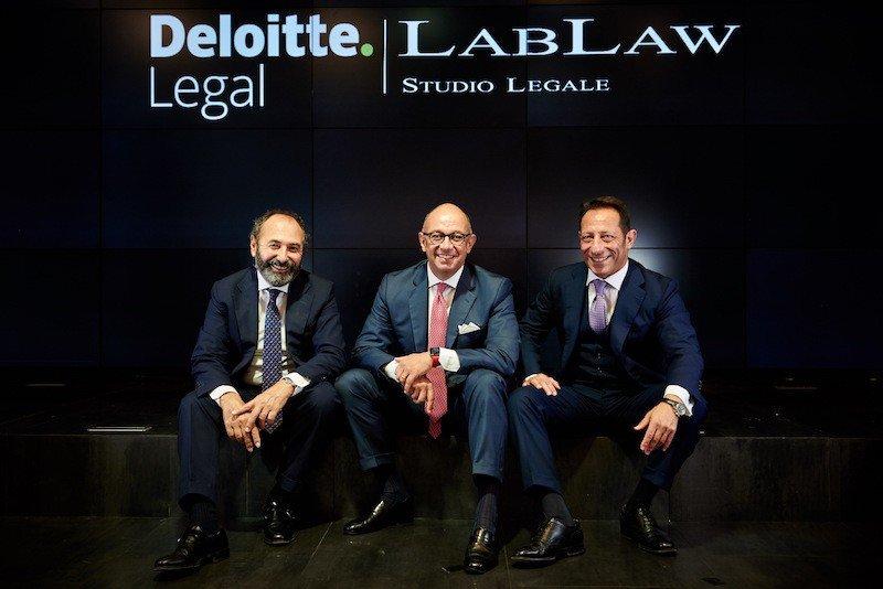 Deloitte Legal-LabLaw: ritorno al lavoro