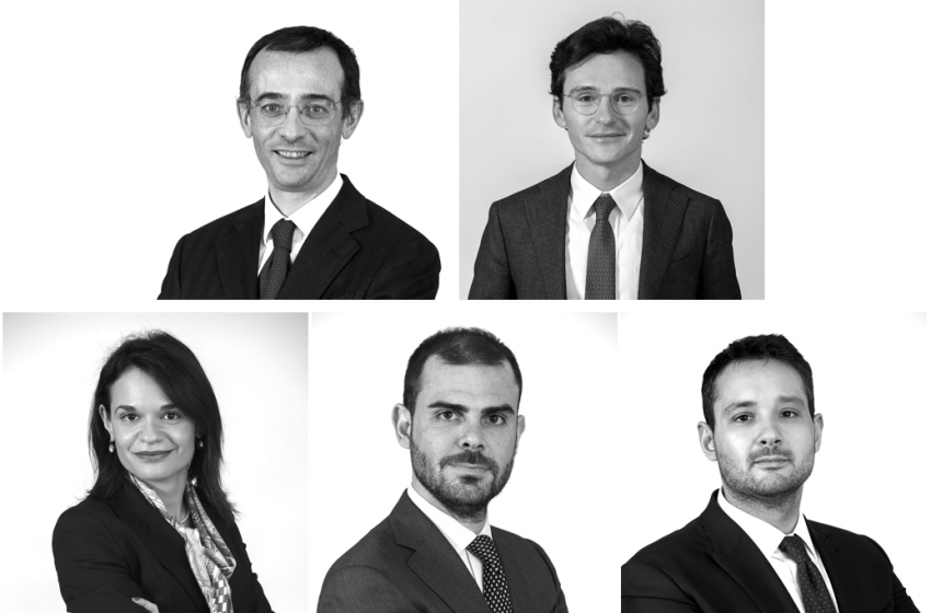 Gitti and Partners consolida il dipartimento Tax
