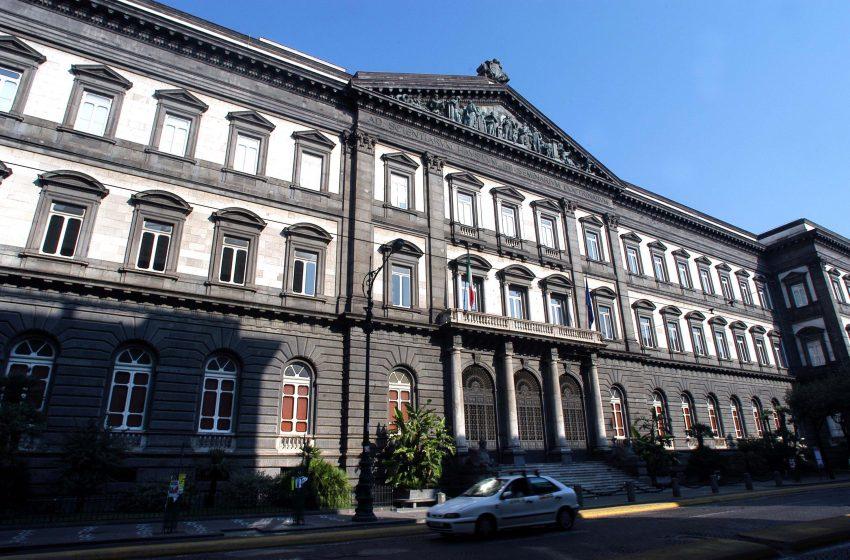 Primo Career Day per il Dipartimento di Giurisprudenza dell'Università di Napoli