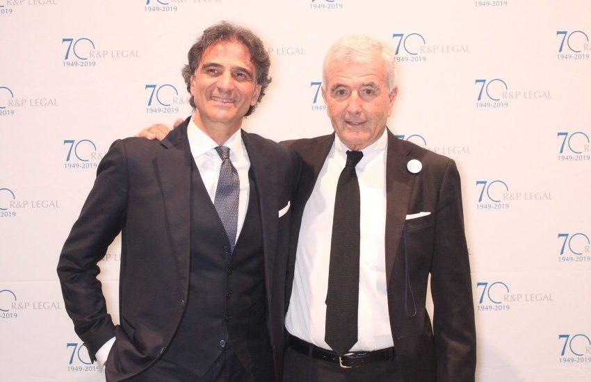 Luca Finocchiaro entra in R&P Legal
