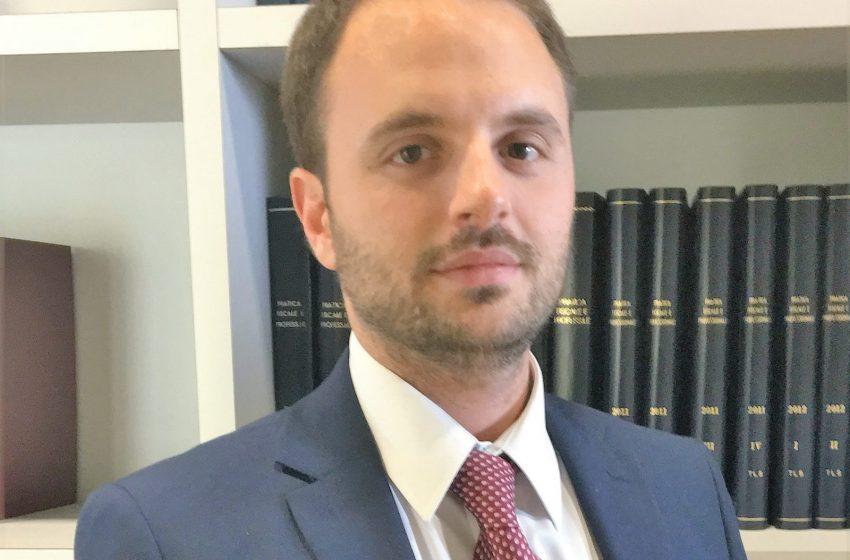Flavio Mondello Malvestiti entra in PwC TLS