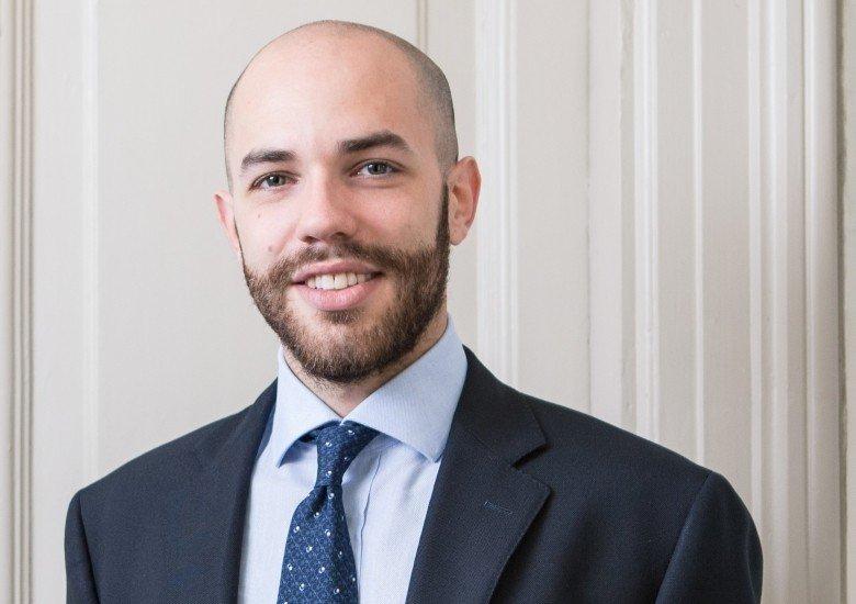 Francesco Calabria nuovo cfo di Martelli & Partners