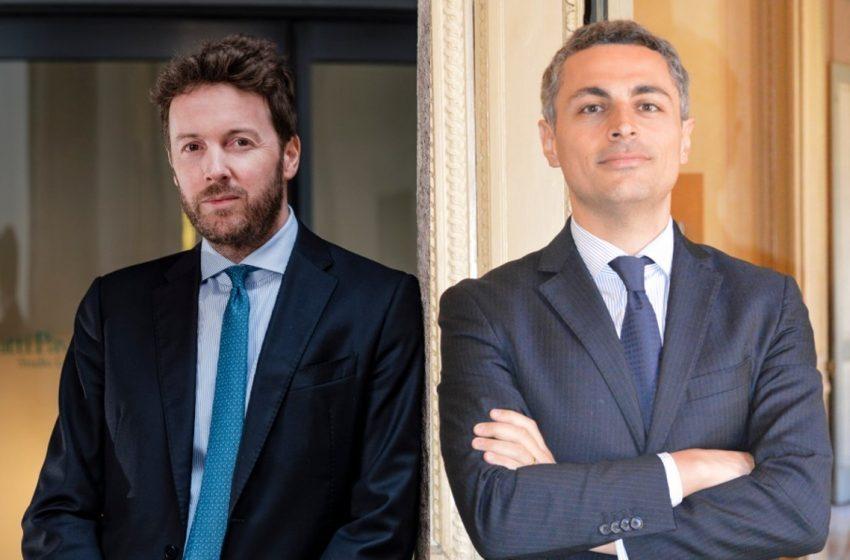 Gatti Pavesi Bianchi e Gop in una cartolarizzazione di crediti NPLs