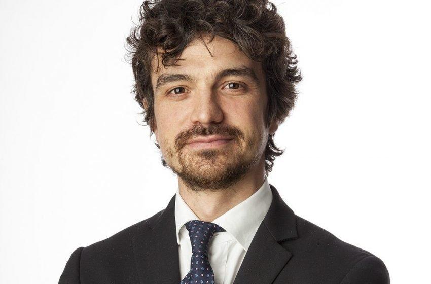 Simone Pallavicini fonda una nuova boutique dell'IP