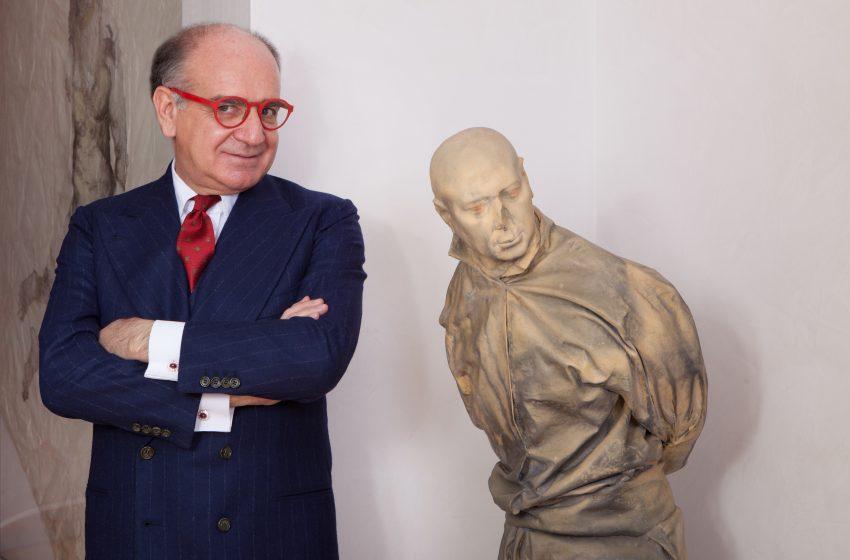 Giuseppe Iannaccone e l'arte di rischiare