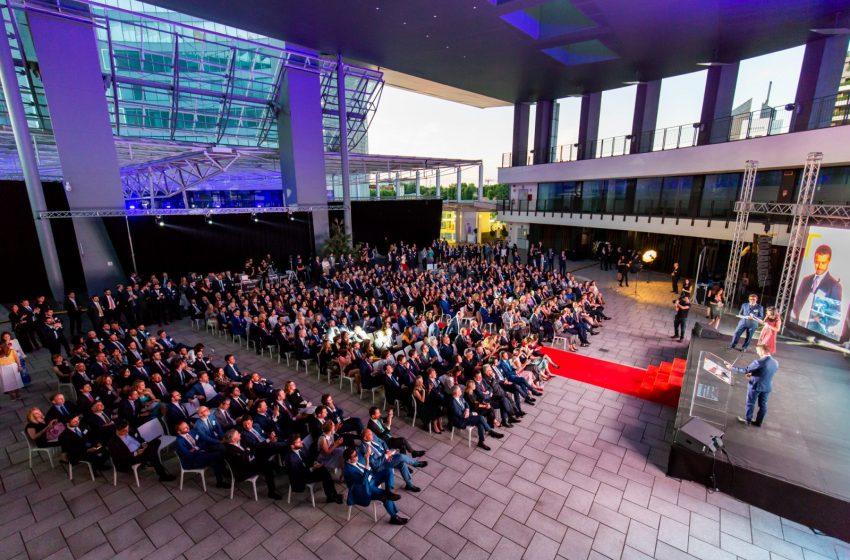 Legalcommunity Corporate Awards 2020: i vincitori