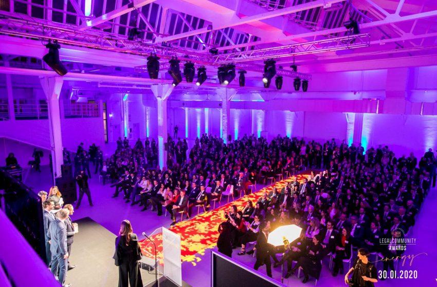 Video – Le interviste ai protagonisti dei Legalcommunity Energy Awards 2020