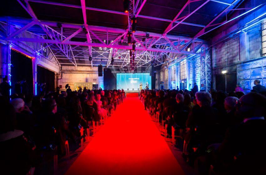 Legalcommunity IP & TMT Awards 2020: i vincitori
