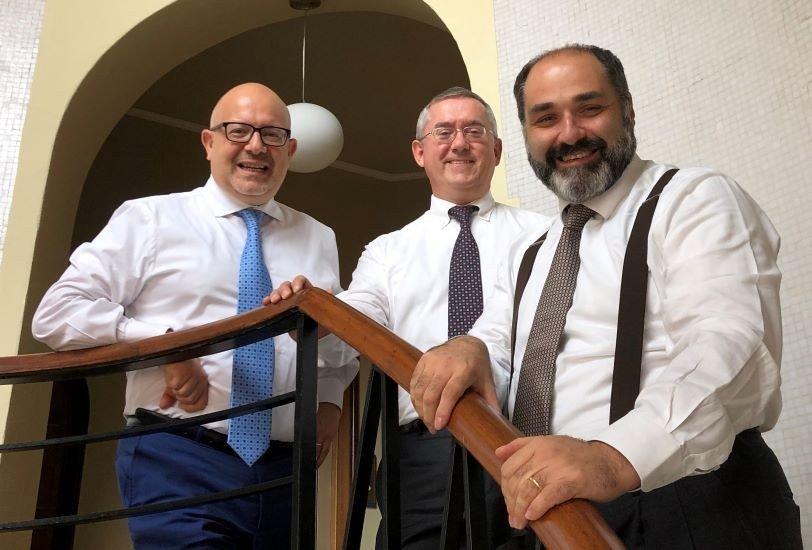 Simone Brun nuovo senior counsel di Lettieri&Tanca