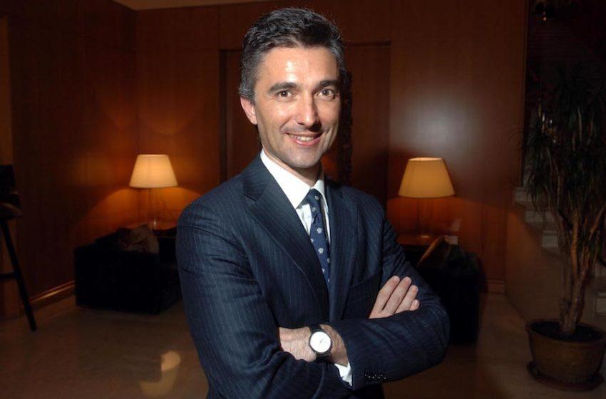 Michelutti entra in qualità di name partner in Facchini Rossi