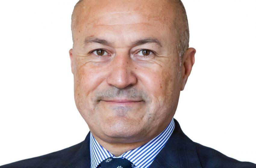Marco Franzini nuovo partner di Grimaldi