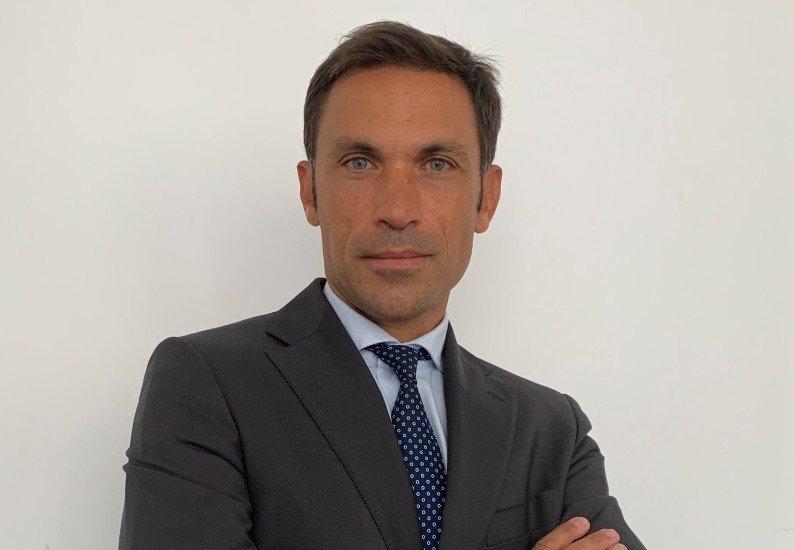 Marco Romanelli e il suo team entrano in Legance