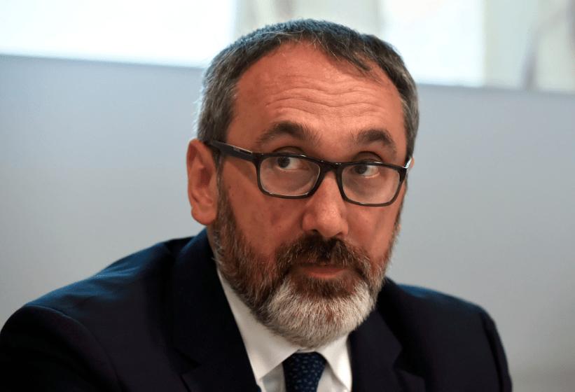 Stogit (Snam): Marco Reggiani nominato presidente