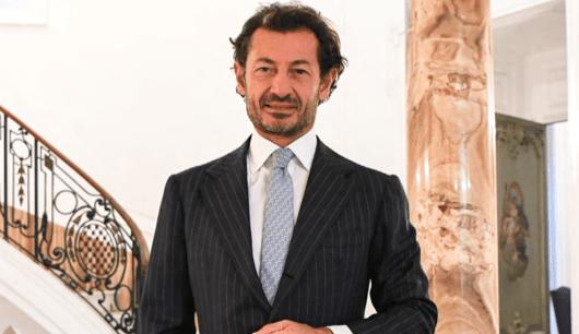 Porti, Grimaldi per il finanziamento BEI da 195 mln a Civitavecchia e Fiumicino