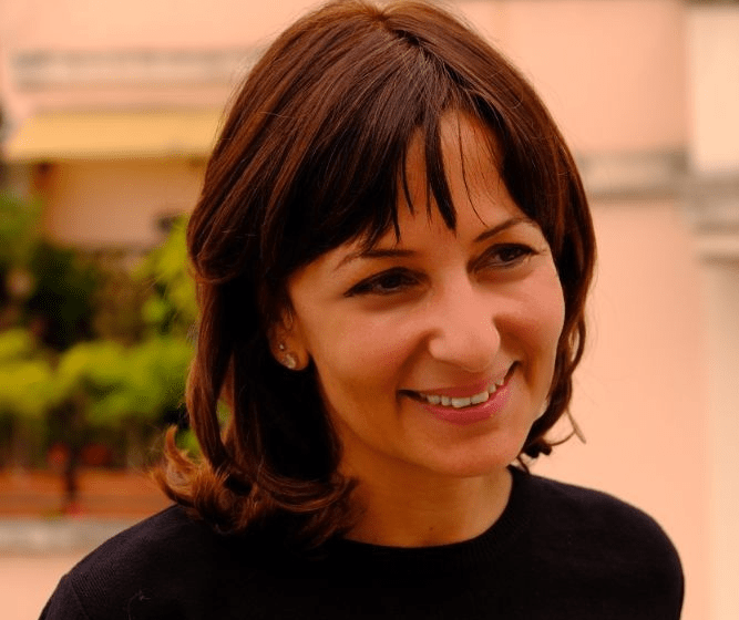 Tina Lombardi entra in in2law