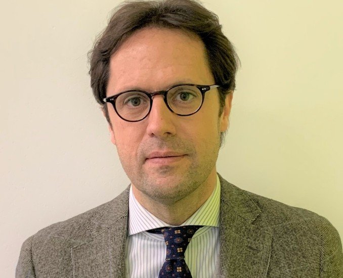 Tommaso Dalla Massara (Rödl & Partner) passa all'università Roma Tre