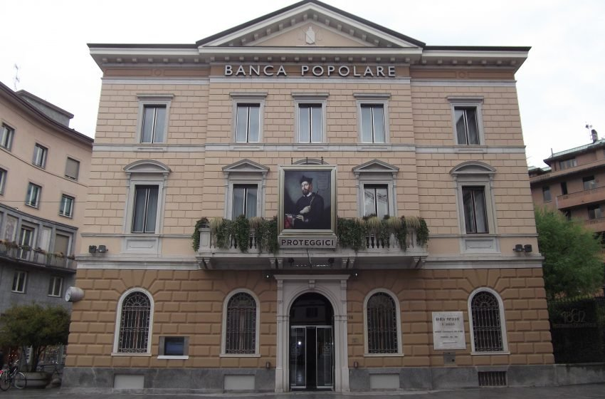 Banche popolari: Consiglio di Stato sospende riforma fino a ottobre