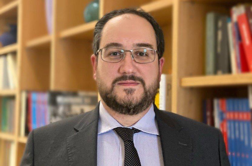 ArlatiGhislandi, Luca Ceccarelli nuovo service manager