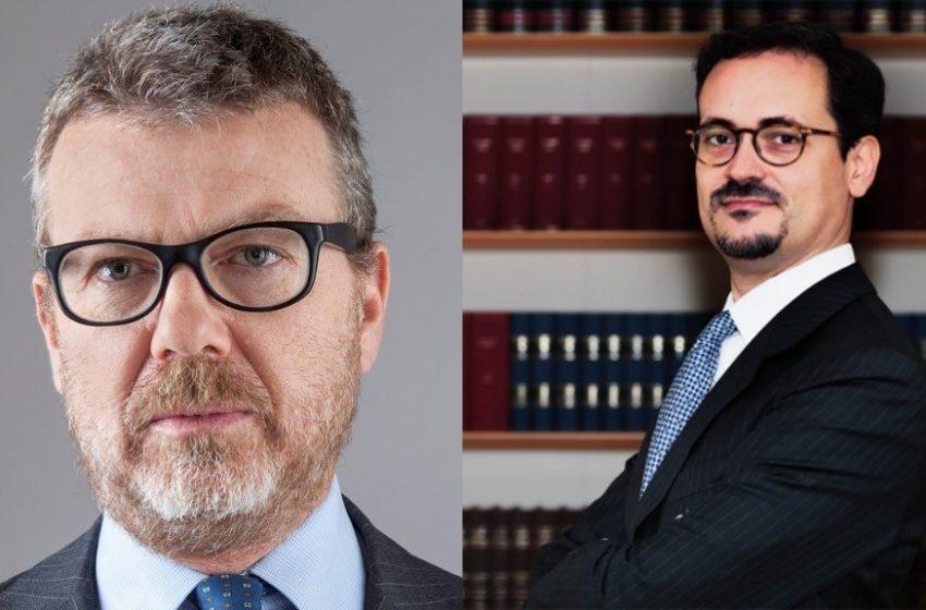 Curtis e Grimaldi nel finanziamento Mps-Cdp per Piaggio