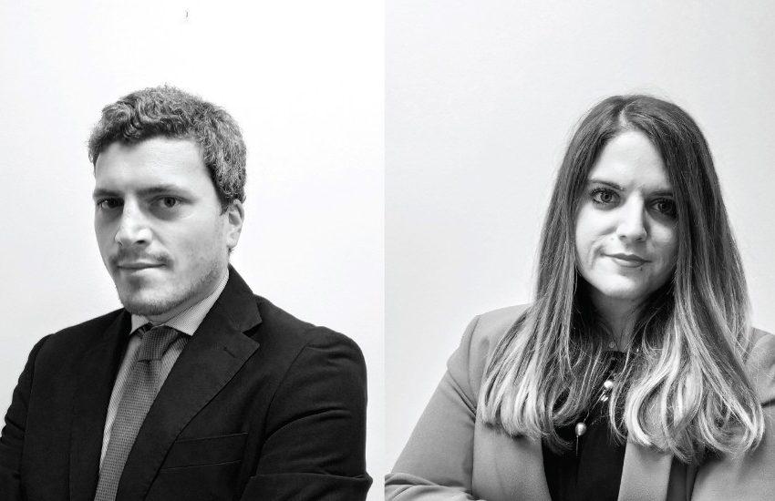 Quattro nuovi associates per Giambrone & Partners