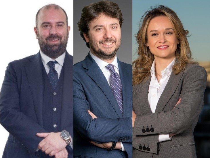 Cappelli Rccd, K&L Gates e Molinari nel lancio di Efesto, nuovo fondo utp di Finint