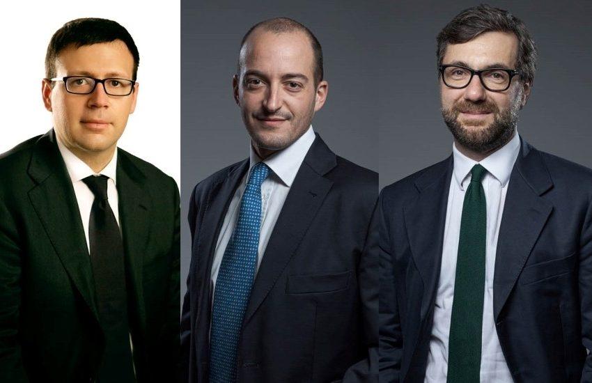 Rccd e Legance gli studi nel basket bond della Regione Puglia