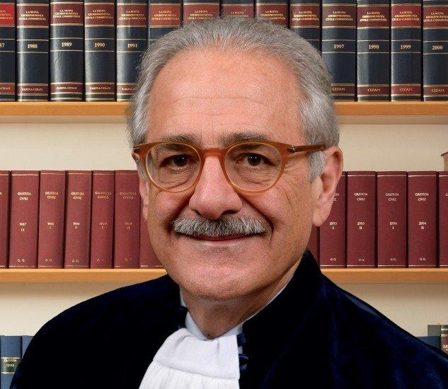 Ezio Perillo, ex giudice europeo, entra in Grimaldi come of counsel