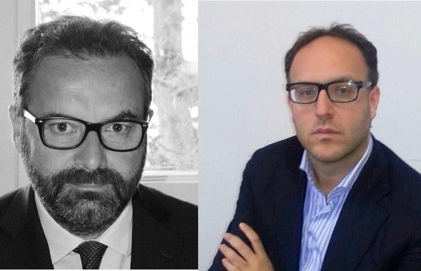 D'Ecclesiis e Lucattini entrano in Cintioli & Associati