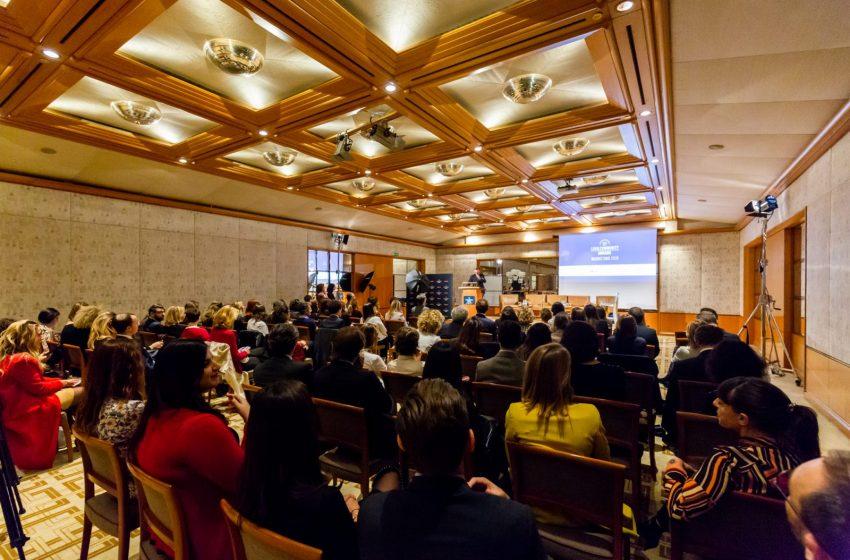 Video – Le interviste ai protagonisti dei Legalcommunity Marketing Awards 2019