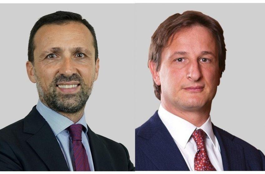 Allen&Overy e Orrick nella seconda emissione di Inwit per 750 milioni