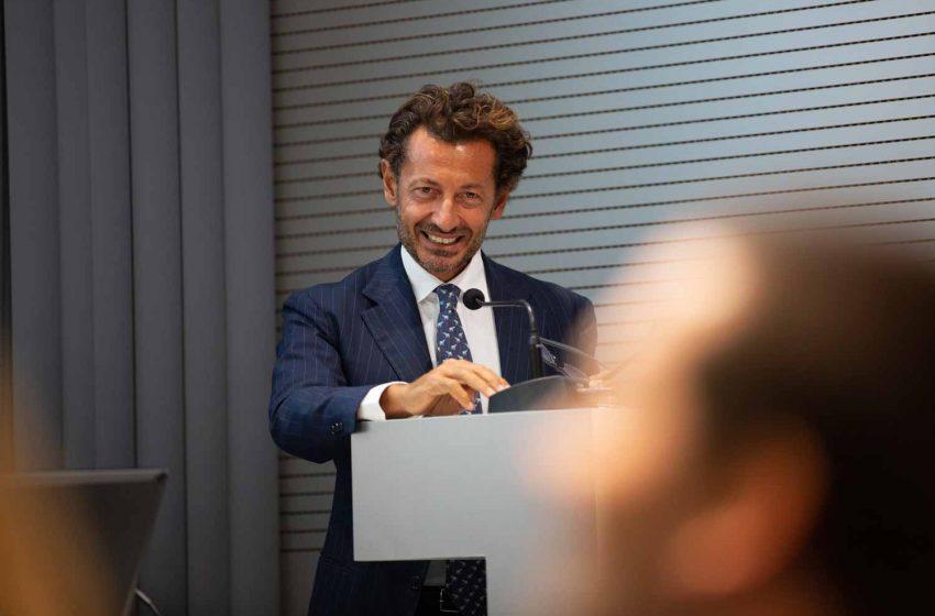Sciaudone: «Diventeremo un hub per il Sud Italia»