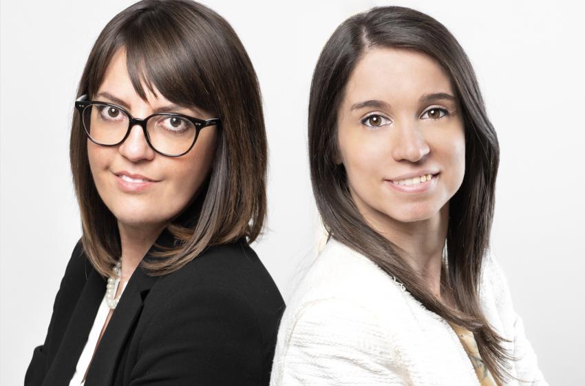 Podcast: Blasi & Vallini, nuova insegna nell'Ip