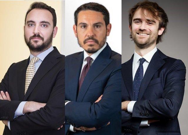 Gop, Lca e Fantozzi nell'investimento della spagnola Opinno in Tree