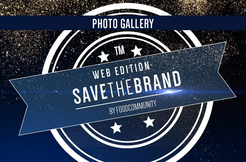 FOTO – Save the Brand 2020 Web Edition