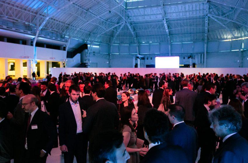 FOTO – Le immagini più belle dei Legalcommunity Corporate Awards 2018