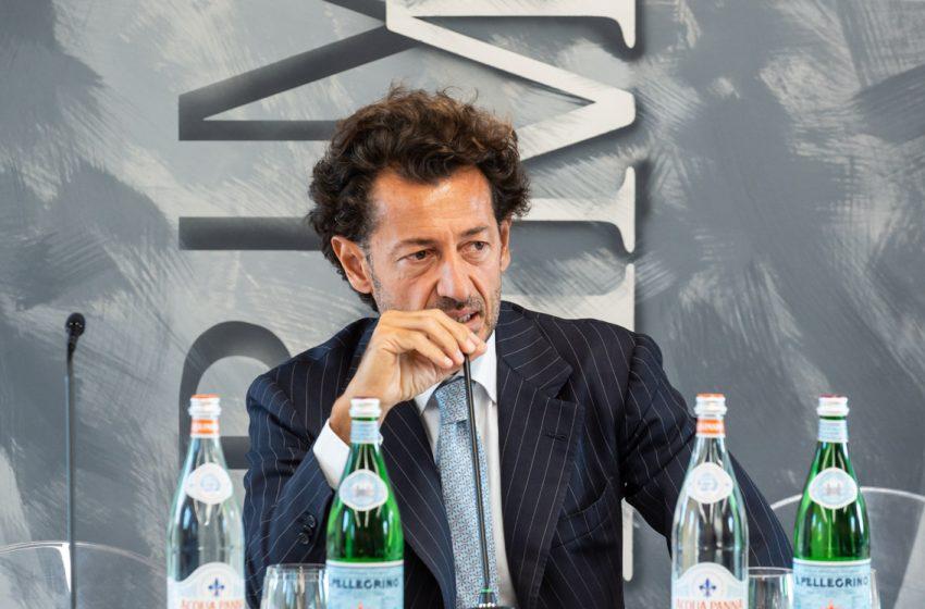 Grimaldi, all'estero in code sharing