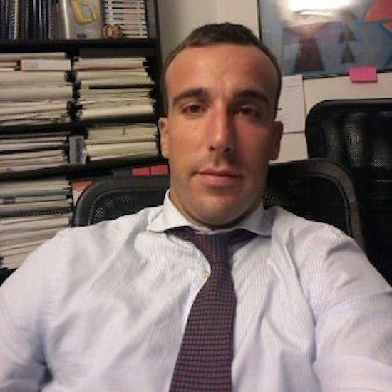 Dino Donato Abate nuovo socio di Atrigna & Partners