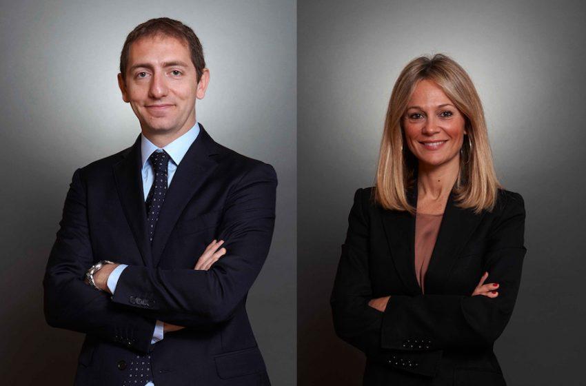 Nathalie Brazzelli e Andrea Pirola nuovi equity partner di Pirola Pennuto Zei