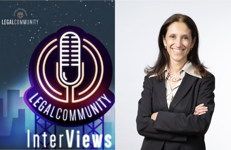 Legalcommunity InterViews con Gaia Francieri: come comunicano oggi gli studi