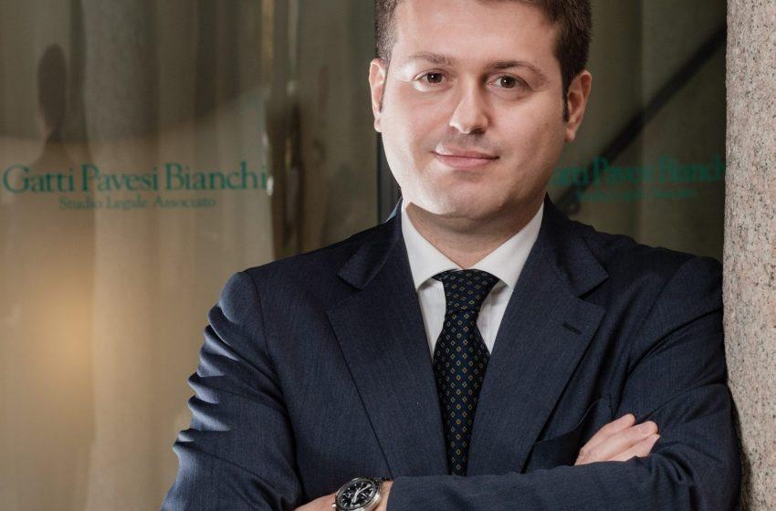 Gatti Pavesi Bianchi nell'acquisizione di Medea da parte di Italgas