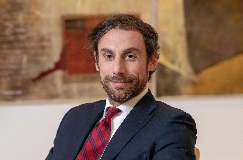 Portolano Cavallo: Giulio Novellini nominato counsel