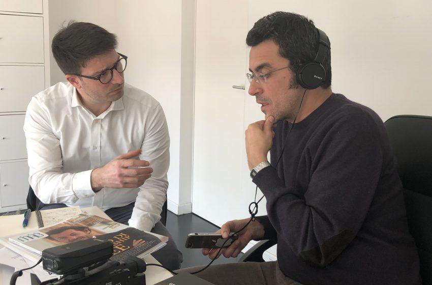 Complex, nasce il primo podcast sull'avvocatura italiana