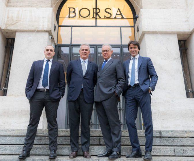 Industrial Stars of Italy 3 si fonde con Salcef Group. Gli studi coinvolti