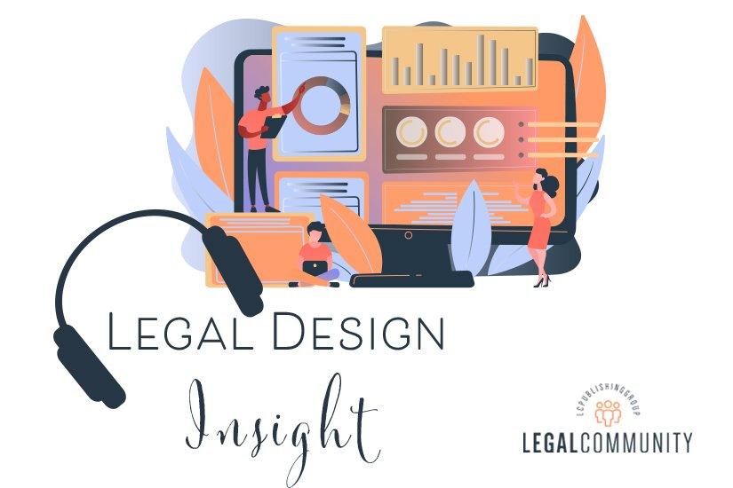 Legal Design Insight, la policy sotto l'albero